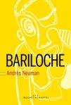 Bariloche Andrés Neuman