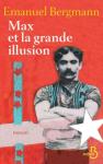 max et la grande illusion emanuel bergmann
